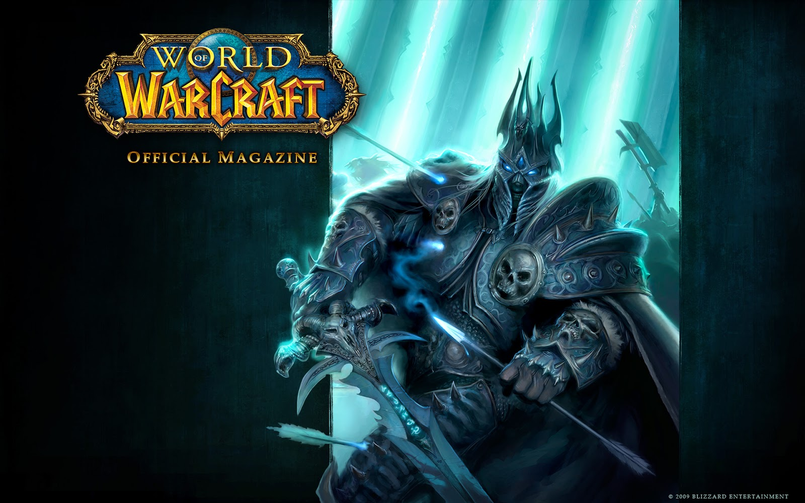 World of Warcraft Wallpapers