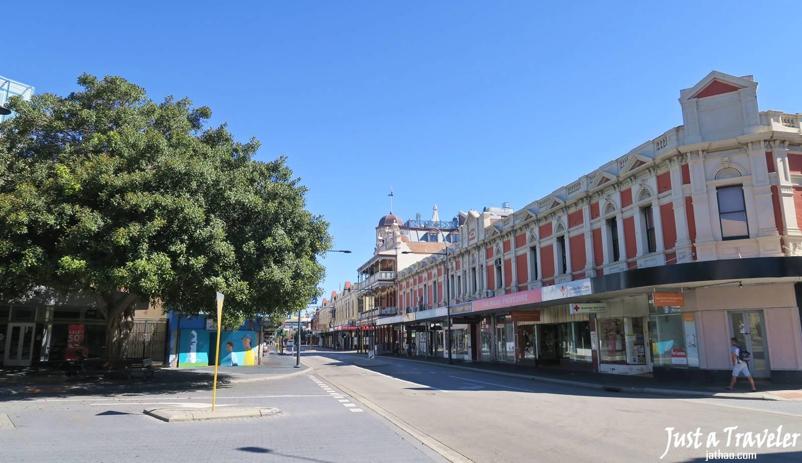 伯斯-推薦-景點-費里曼圖-Fremantle-費利曼圖市政廳-Fremantle-Town-Hall-自由行-交通-必去-必玩-美食-旅遊-行程-一日遊-遊記