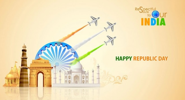 Republic Day 2018 Images Download