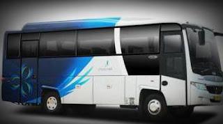 Sewa Bus Pariwisata Di Lombok Harga Murah