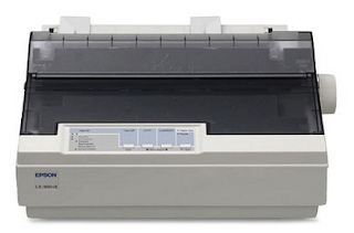 Epson LX-300 Driver Free Download