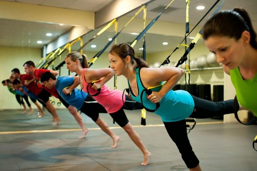 Tempat Gym Bandung Terkenal dan Murah