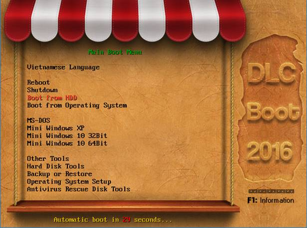 Master ISO Ultimate DLC Boot 2016 Final