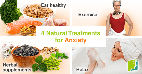 Ocd Natural Treatment Diet