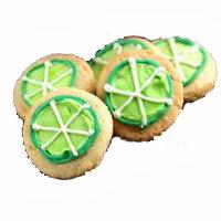 Resep Kue Cookies Jeruk Nipis