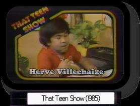 That teen show