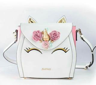 unicorn çanta