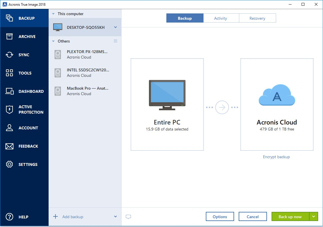 Image result for Acronis True Image Crack