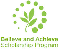 Cumberland Farms Believe and Achieve Scholarship Program