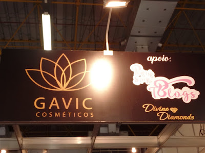Beauty Fair 2016: Bruna Tavares, Gavic e T-Blogs