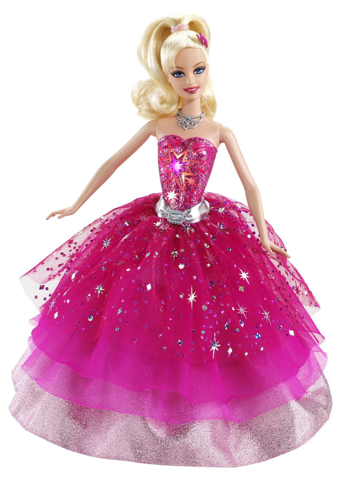kumpulan gambar boneka barbie cantik dan lucu terbaru