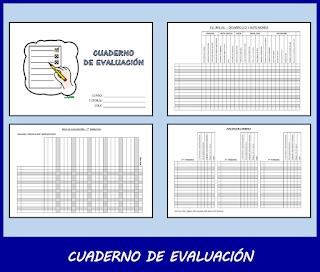 Cuaderno de evaluacion