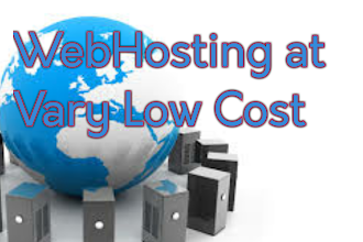 5 Best Web Hosting Provider at Low Cost- Cheap Web Hosting