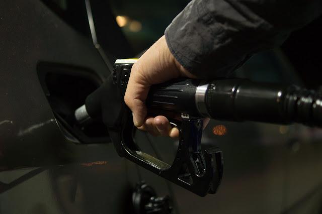 Harga Petrol 30 Mac 2017
