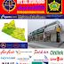 Rute Kabupaten Kulon Progo ke Bandar Udara Adisutjipto