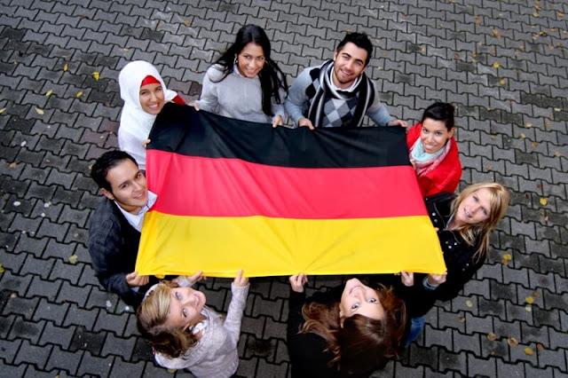 Asylum in Germany