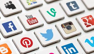 Estadísticas uso Redes Sociales