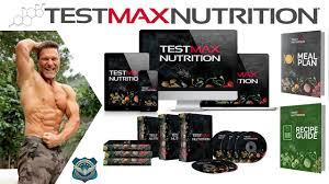 TestMax Nutrition Review