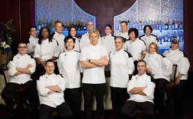 Hell's Kitchen Contestants Where Are They Now? | Reality ...