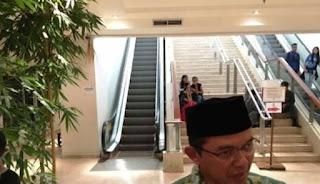 Waduh Anggota DPR RI ini Mita Kapolda Sumut Dicopot Karena Sambut Habib Rizieq
