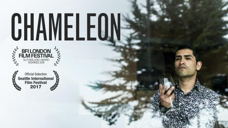 chameleon film