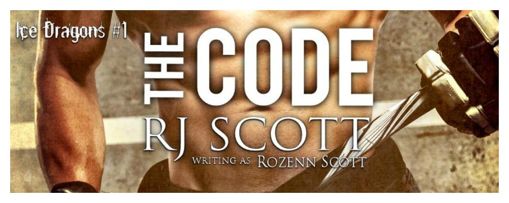 The Code - unedited excerpt
