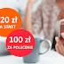 Nawet 220 zł premii do konta w ING (oraz 100 zł dla obecnych klientów)
