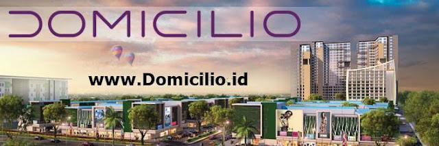 Apartemen Domicilio Cikarang Bekasi