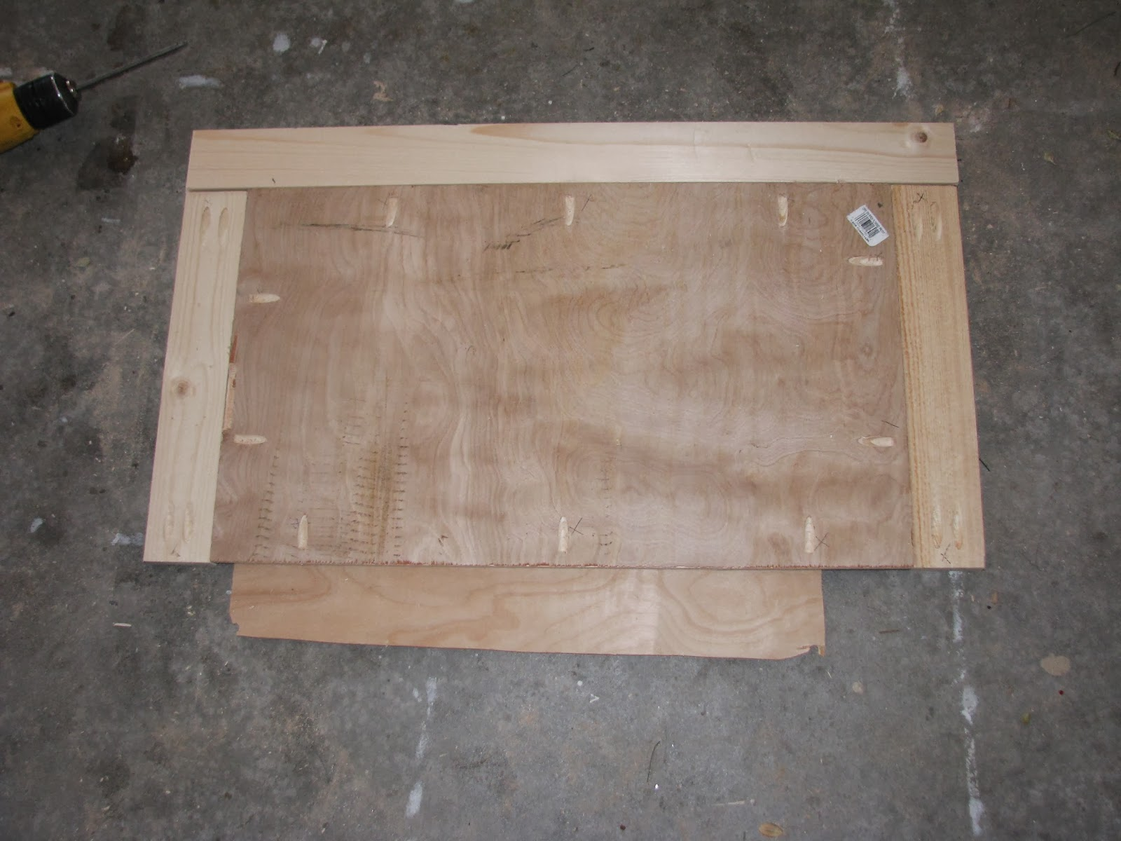 making kitchen cabinet doors metal canisters door jig and how to route decorative pattern or