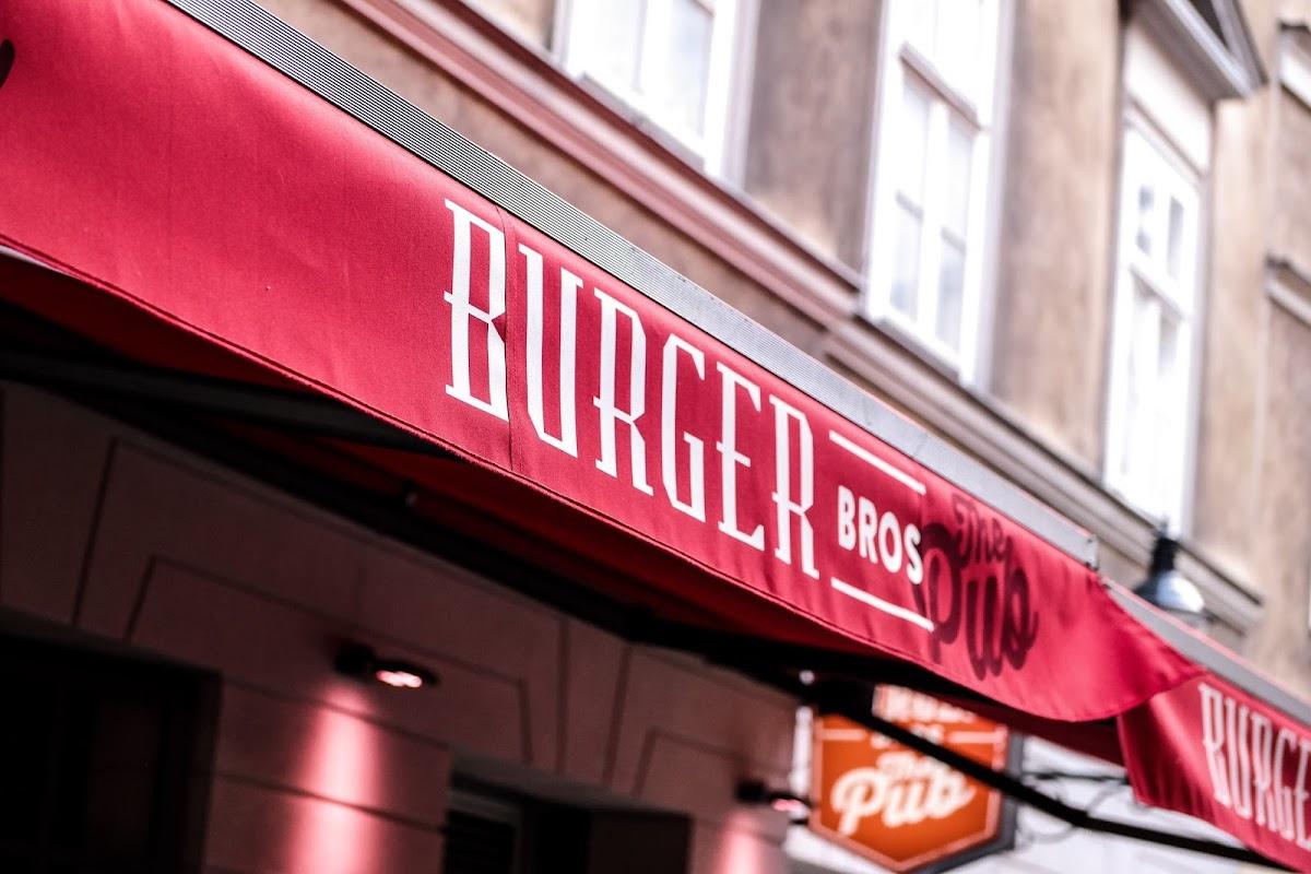 Wien Burgerladen