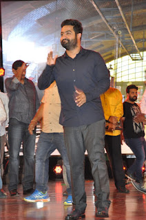 Janatha garage Music launch photos
