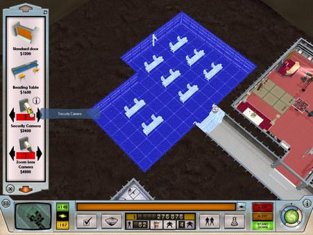 Evil Genius PC Game