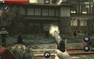 Merupakan sebuah Game FPS dengan tema zombie apocalypse Unduh Game Android Gratis World War Z apk + obb
