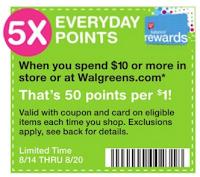 walgreens coupon matchup 8/16