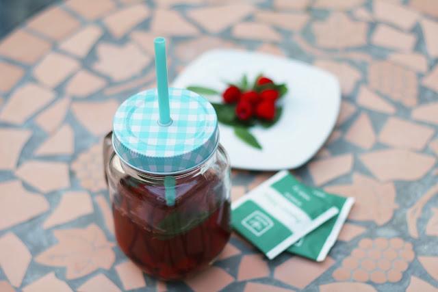 Ice Tee selber machen
