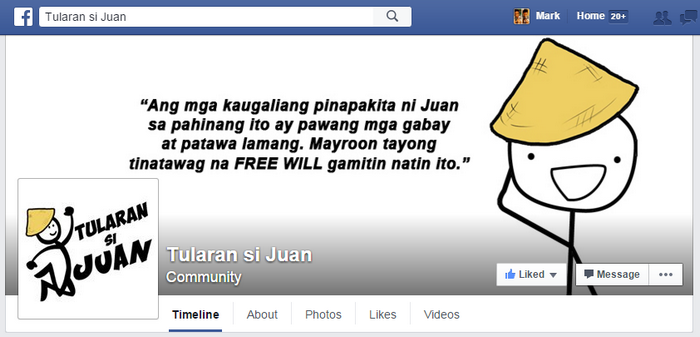 Tularan si Juan Facebook Page Founders Address Accusations