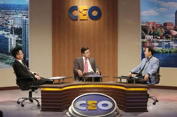 CEO Nguyễn Văn Mết: Không nên khởi nghiệp chỉ vì 'kiếm tiền' - Ảnh 3