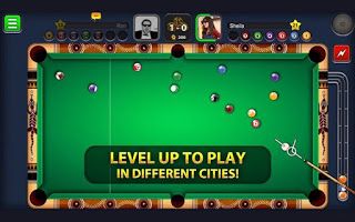8 Ball Pool MOD v3.7.3 APK Unlimited Money and Coin for Android Terbaru