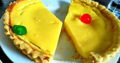 Resep Pie Susu Bali ala Chef Farah Quinn