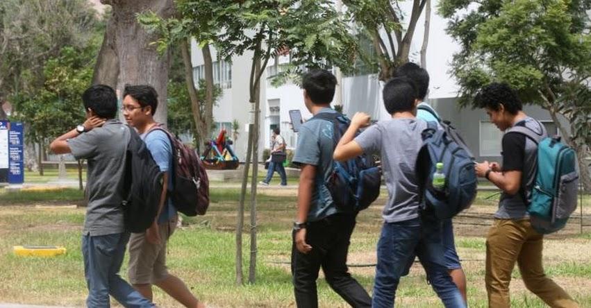 La cocaína ya no es la segunda droga ilegal más usada por universitarios peruanos, según estudio de las Naciones Unidas
