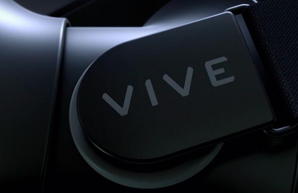 拼VR! HTC 將 Vive 獨立成為單一子公司