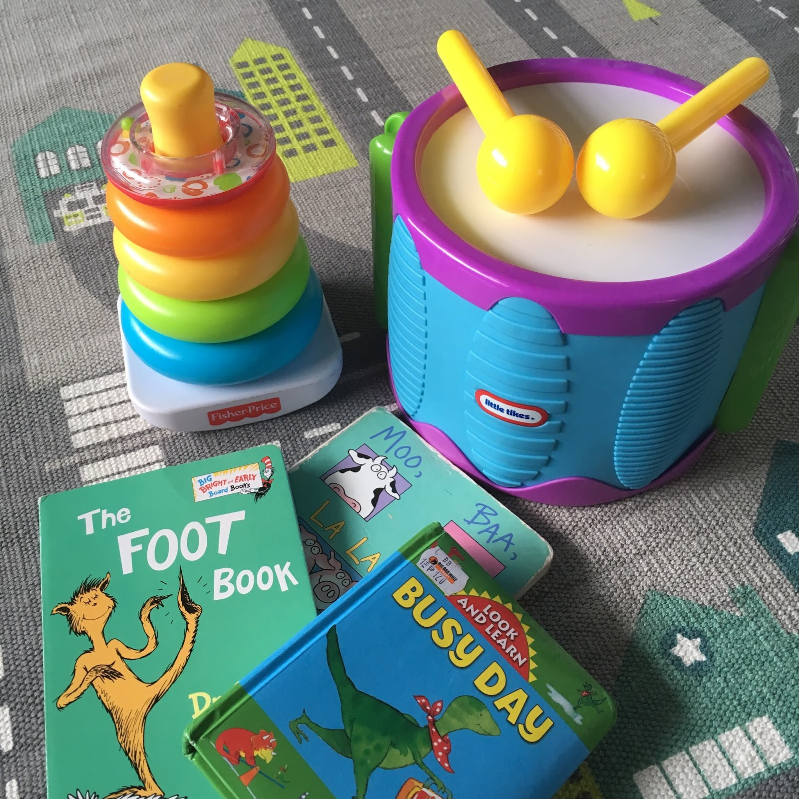 baby toys 6 to 12 months