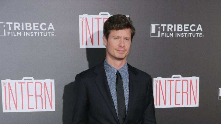 Pigeon - Anders Holm to Star in FOX's Put Pilot Private Eye Comedy + More