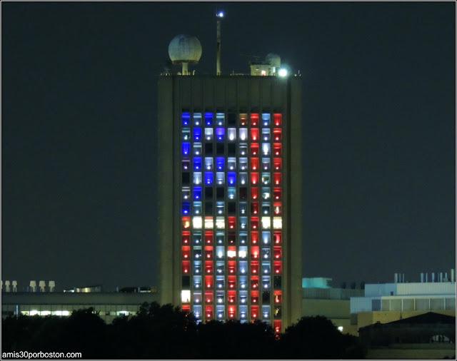 MIT Bandera Estados Unidos