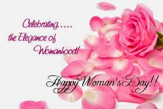 women's day wishes for whatsappdp