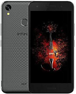 Firmware Infinix X559C