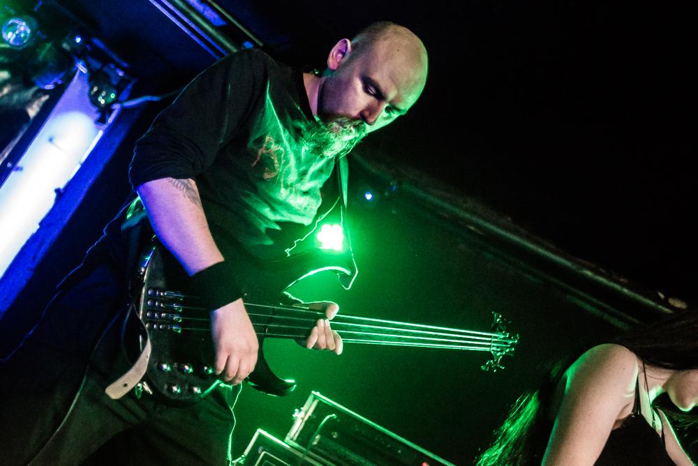 Folk Metal Crusade 2015 Netherfell