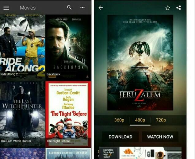 best free movie downloader app for pc