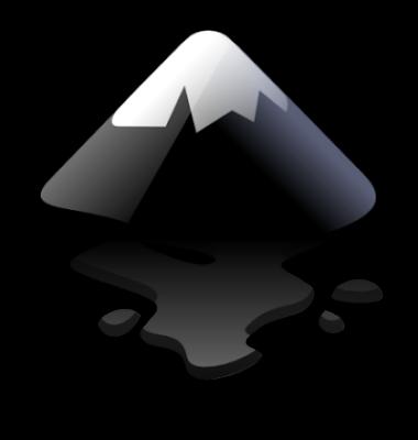 Sobat suka menggambar dengan aplikasi vektor Inkscape : Aplikasi Pengolah Vektor(Windows)(Linux)