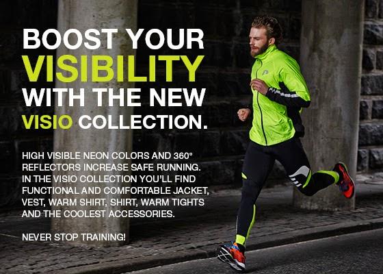 Trop runner blog: newline visio 360